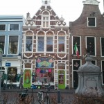 winkels Sassenstraat